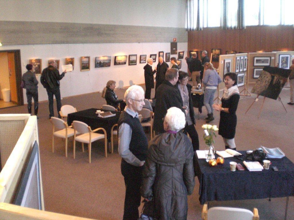 2010.10.22.-24.Arnfinn.Utstilling på Klepp. 082