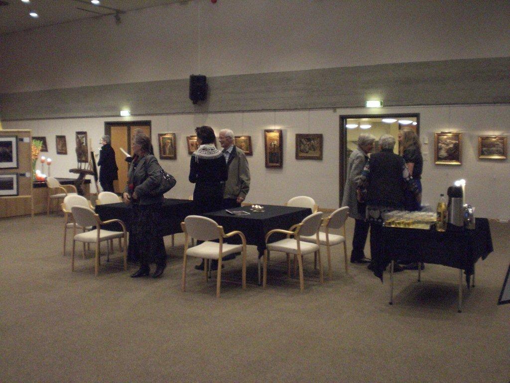 2010.10.22.-24.Arnfinn.Utstilling på Klepp. 039
